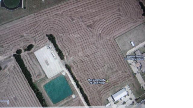 2015 silo mud farm