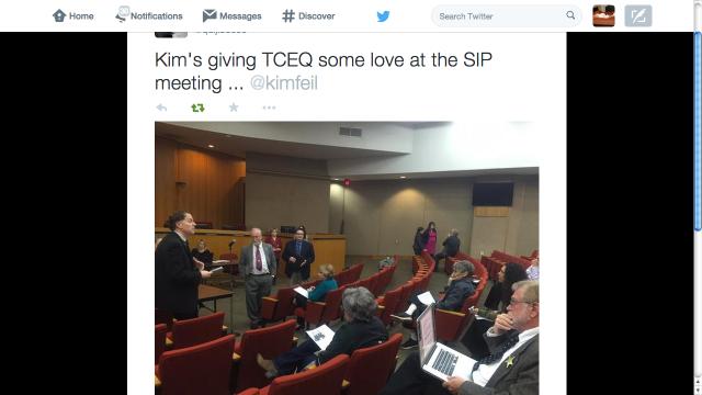 TCEQ 2015 uzone