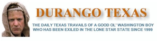 Durango Texas