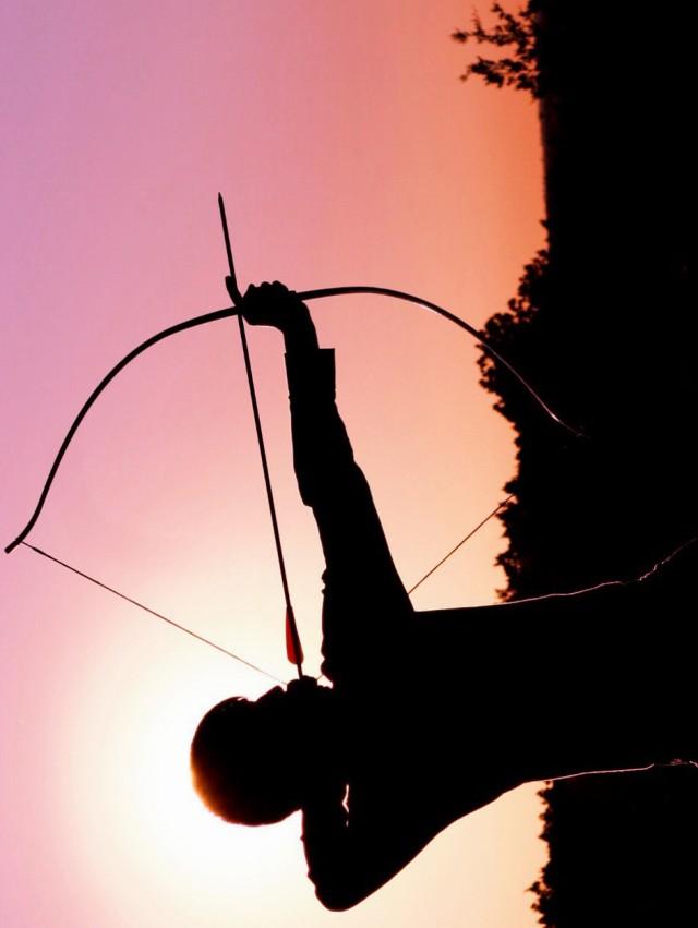 graham bow arrow mark