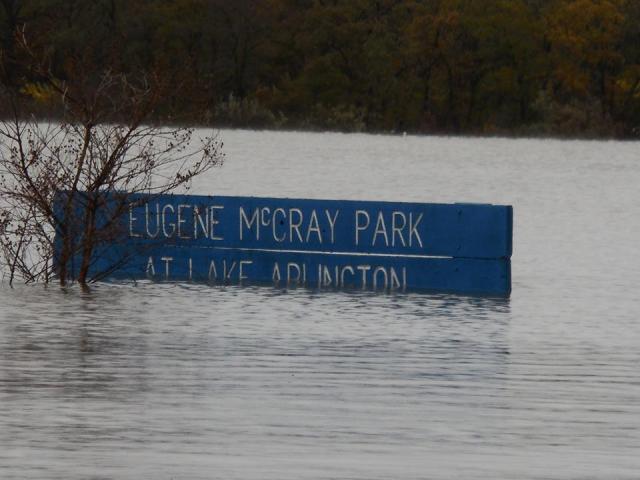 eugene mccray park