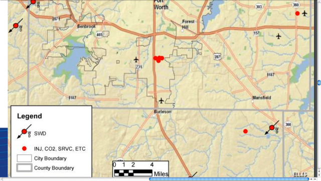 Rrc allows produced waste water releases 4 free if for ag or wastewater disposal may trigger quakes at greater distance than previously thought publicscrutiny Gallery