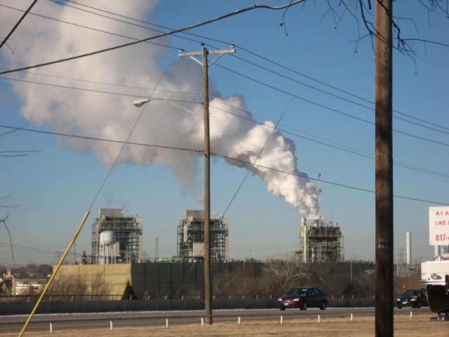 handley polluter