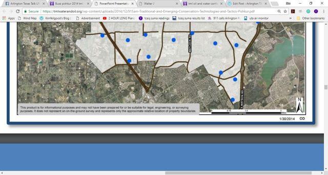 arlington buzz frack map 3